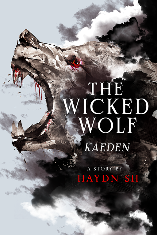 couverture actuelle The Wicked Wolf - Histoire Payante